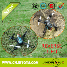 2016 JXD 508 Mini Drone Inverted 2.4G 4CH 6Aixs Gyro RC Quadcopter 360 Degree Rotation Fast Shipping