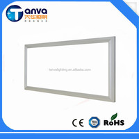 Surface mouhnted 60*30cm LED panel light 24W wholesale importer of chinese
