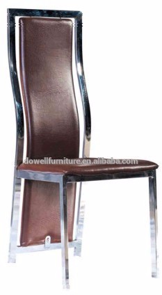 Wholesale leather dining chair with cheap price