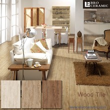 China suppliers High quality bathroom tile 3d square wood ceramic floor tile 156AP06