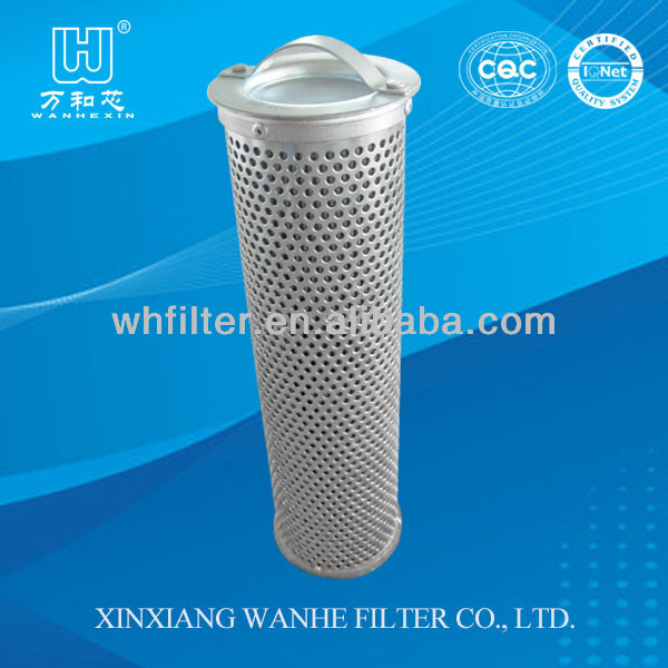 Durable pall 3 micron cartridge oil filter element