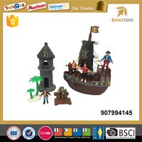 High Quality Pirate Ship Toys for Sale