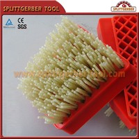 Good Quality Fickert Polisher For Granite