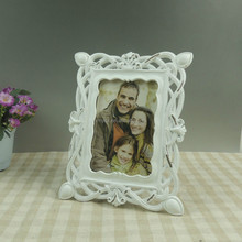 Resin free wedding white frame photo frame online