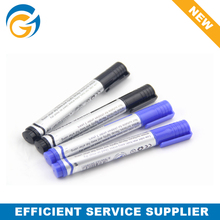 Scrapable Whiteboard Marker Pen With Clip