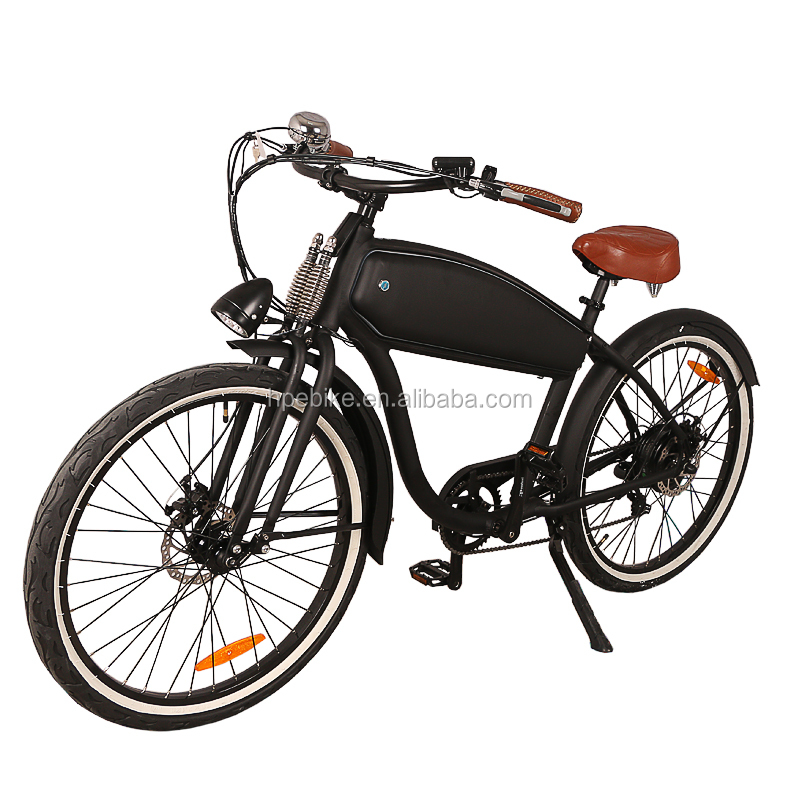 hot sale ebike 26inch insaide frame battery 48v500w powerful motor electric mountain bike