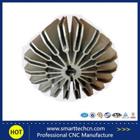 High Volume Cnc Metal Fabrication Parts