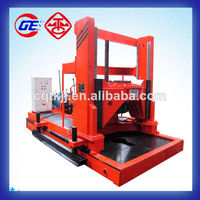 Diesel Power for big pile diameter 2000mm GQ-20 rotary engineering exploration diamond drilling rig price