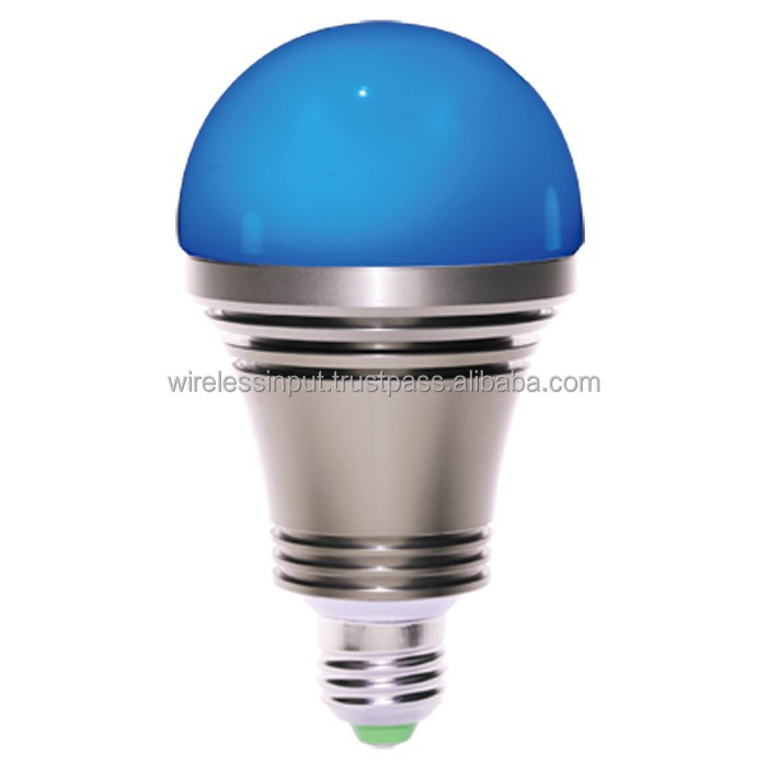 Stable and Reliable Smart Bulb, Bluetooth Smart LED Light Bulb, led bulb price, e27