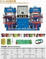 Silicone Brand Shaping Machine