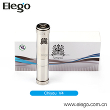 2014 hot selling mechanical mod chi you clone from elego
