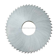 HSS saw blade M42 cutting metal stainless steel pipe tube