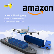 Professional and fast amazon fba shipping service from china to usa