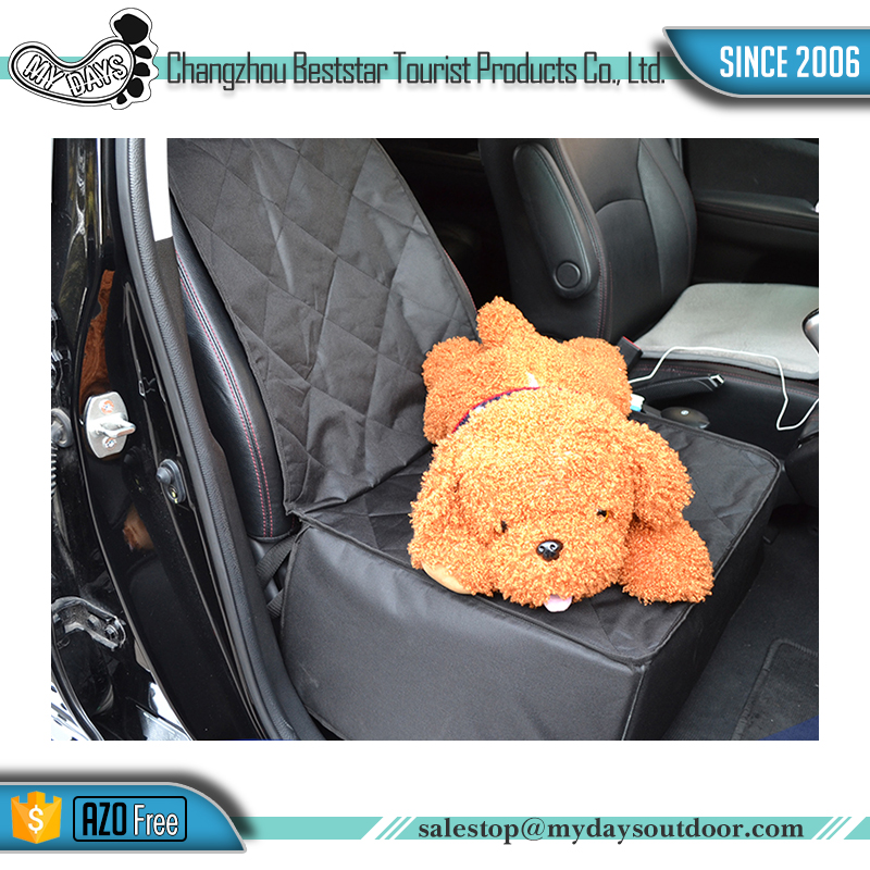 High quality Classic car pet booster seat