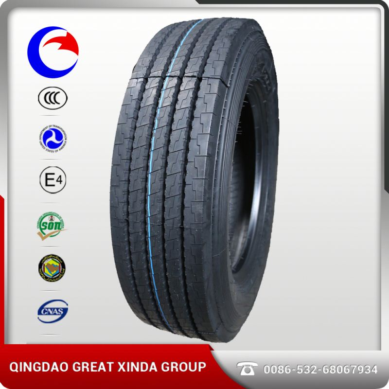 china digital advance tyre for TBR 8R22.5