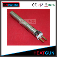 SUBMERSIBLE PORTABLE ELECTRIC WATER HEATER OR CARTRIDGE HEATER