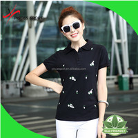 wholesale cheap Chinese traditional t shirts v-neck polo shirts