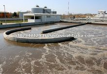 Treatment of Wastewater