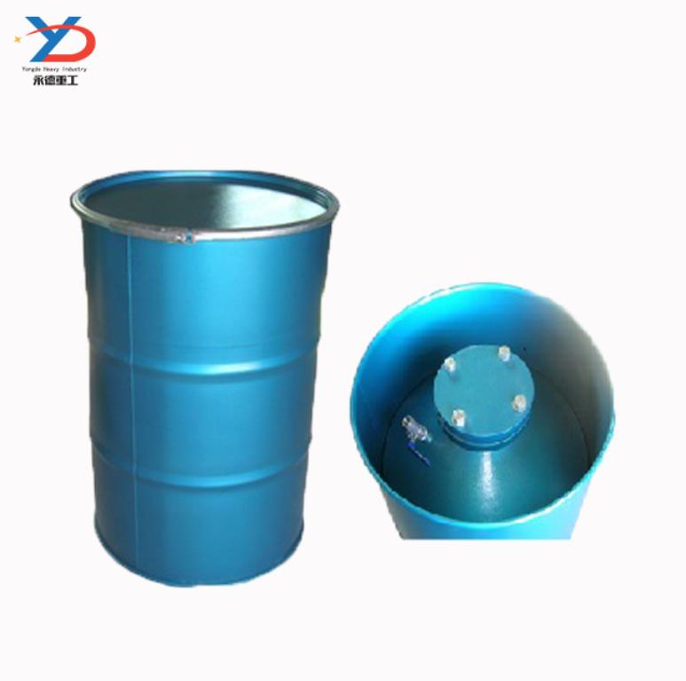 200L Steel Drums Chemical Barrel for catalyst