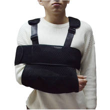 orthopedic Arm sling kids Breathable forearm shoulder sling fracture arm fracture protector
