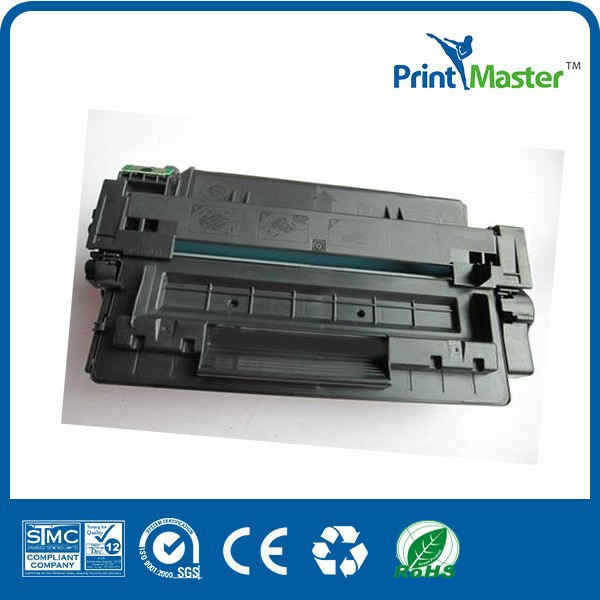 Original Black Printer Toner Cartridge for HP 7551X 51X