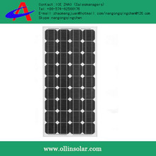 low price oem products, Chinese solar cell panel