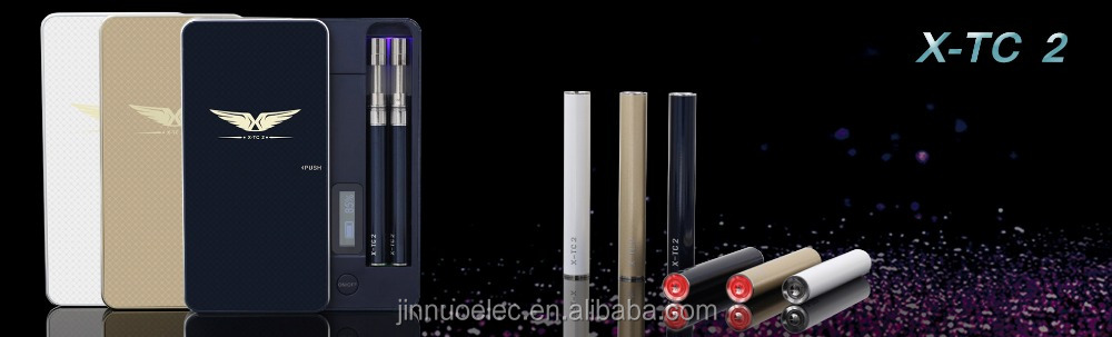 Newest top filling atomizer X-TC2 innovation item from Joecig your best choice