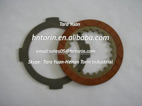 Stainless steel material 419-33-11252 friction clutch plate from china manufacturer in stock for sale