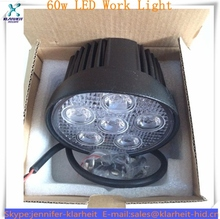 Most popular ip67 cree led tuning work light