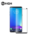 Wholesale Tempered Glass Screen Protector For Samsung Note 8 3d Full Body Glass For Samsung Galaxy Note 8 Screen Protector