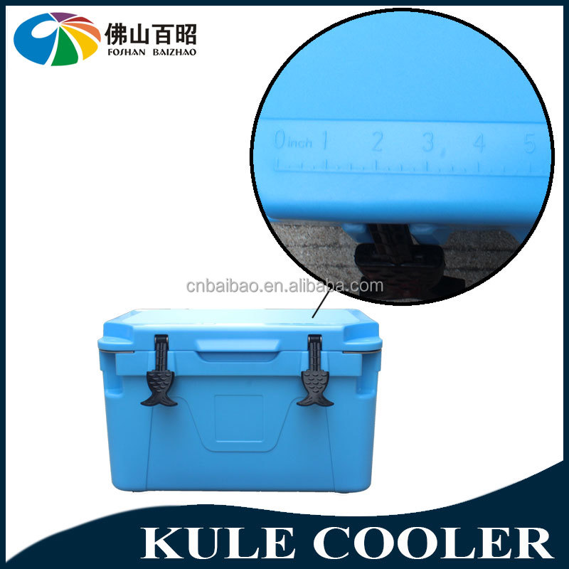 65L Rotomolded Cooler Box Ice Chest