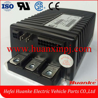 Electric Vehicle Speed Motor Controller for DC SepEx Motor