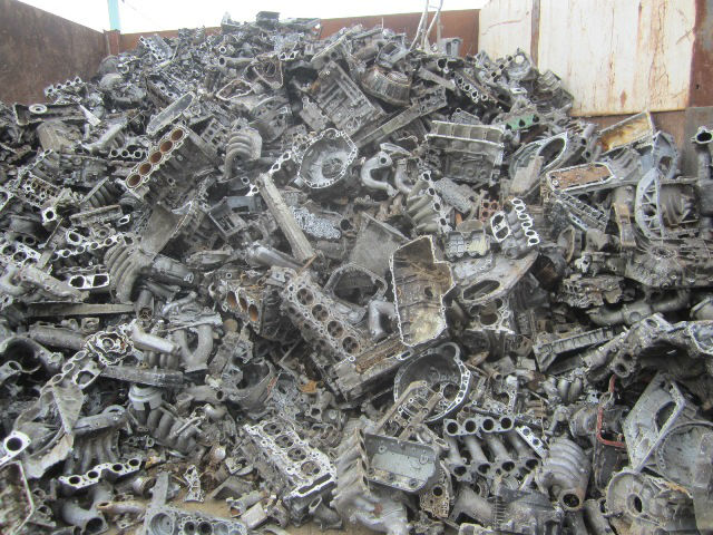 BEST PRICE/ JAPAN ORIGIN/ FACTORY DIRECTLY/ aluminum engine scrap