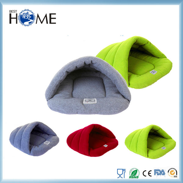 Small Or Medium Dog Cat Slipper Pet Bed Cave Sleeping Bags