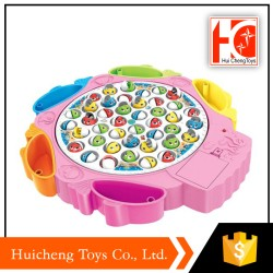 kids toys children educational fishing games china factory toys for wholesale