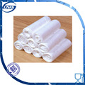 Hot sale white HDPE biodegradable garbage bag on roll