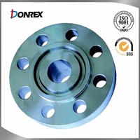 iron schedule 40 pipe fitting flange