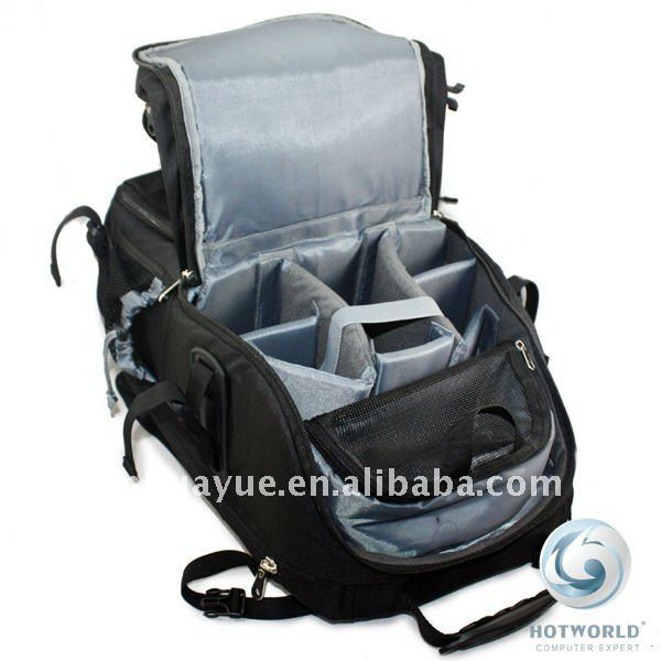 Latest new Backpack DSLR Camera laptop Bag