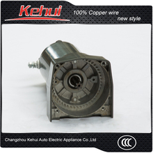 Single Phase Electric Specifications 12 Hp Electric 12V Dc Vacuum Motor
