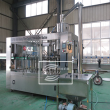 Distilled water Filling machines