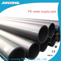 "high-density polyethylene sdr 17 hdpe pipe 4"" price"