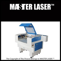 Hot Sale Small CNC Wood Laser Cutting Machine