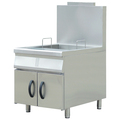 BN900-G801C Free Standing Commercial Industrial Gas Fryer