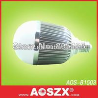5630 led ! warm white 110v 220v 1500LM e27 15w 12v dc led lamp