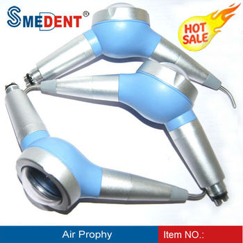 Excellent dental air polisher