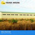 Buy Cheap Mini Prefab Steel Metal Prefabricated Easy install popular top warehouse for sale