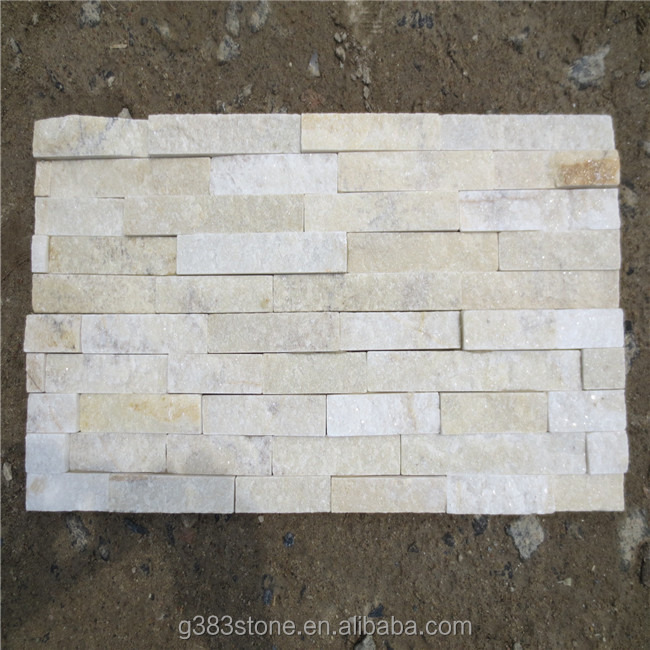Hot selling slate culture stone Natural rusty wall cladding slate landscaping stones for wall