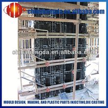 2015 plastic formwork better than timber formwork/ wooden formwork