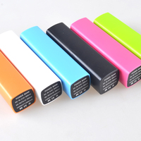 2014 shenzhen new luggage portable power bank 2000mah,portable charger power bank for iphone ipad smartphoneCE/Rohs/FCC