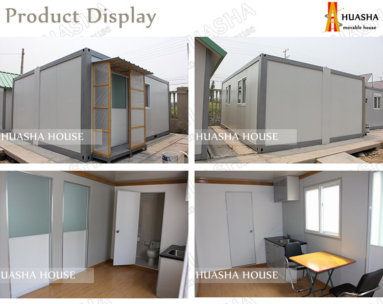 Australia standard granny flat house for sale